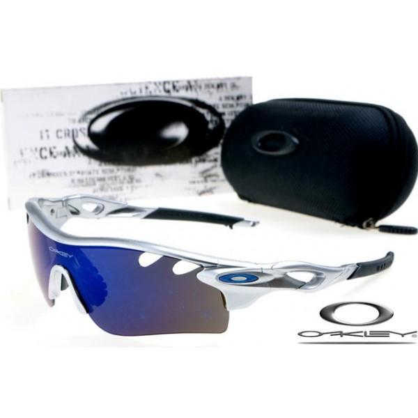 oakley radarlock path lenses