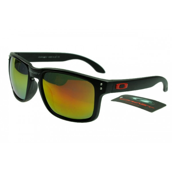 cheap fake oakley holbrook sunglasses black frame fire yellow lens rh pnbpbmn com