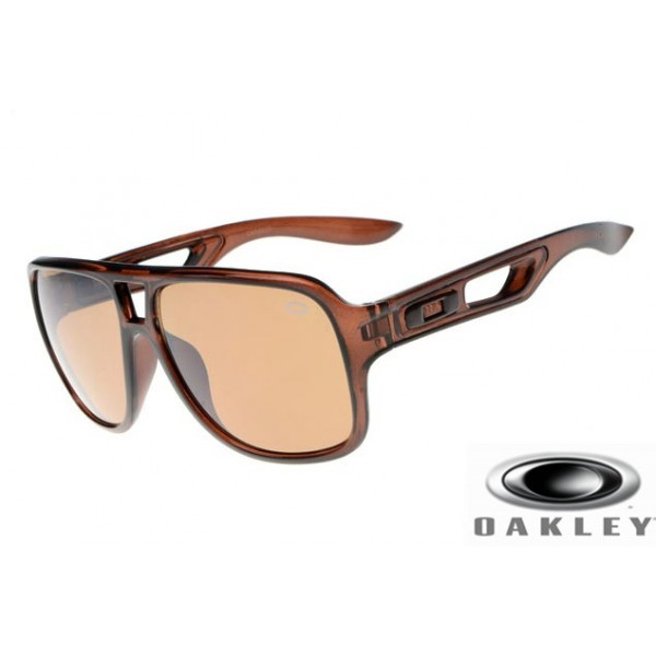 ca33bd78cd7 Imitation oakley dispatch II sunglasses Coffee Frame Brown Lens ...