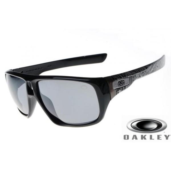 cc91dea476 ... inexpensive discount oakley dispatch sunglasses polishing black frame  gray lens 84c9d c43eb