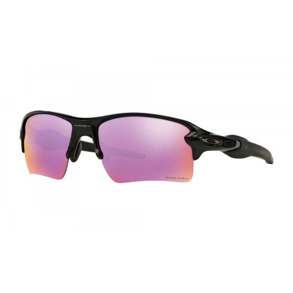 d2f580181b Fake Oakley FLAK 2.0 XL PRIZM Sunglasses Wholesale Polished Black ...