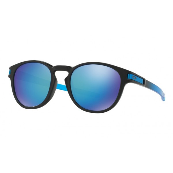oakley latch prizm polarized