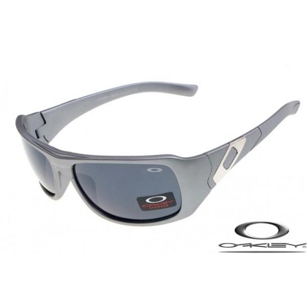 93d76660c9 Cheap Knock Off Oakley Sideways Sunglasses Gray Frame Gray Iridium ...