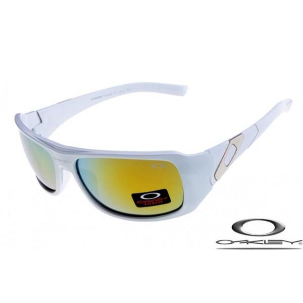 Sideways Oakley Replica Sunglasses Frame Polishing White Cheap EexWQCrBod