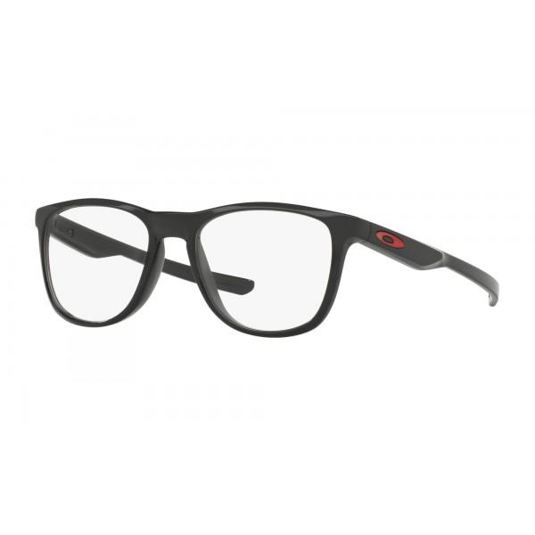 Replica Oakley TRILLBE X Sunglasses Matte Black Frame Clear Lens