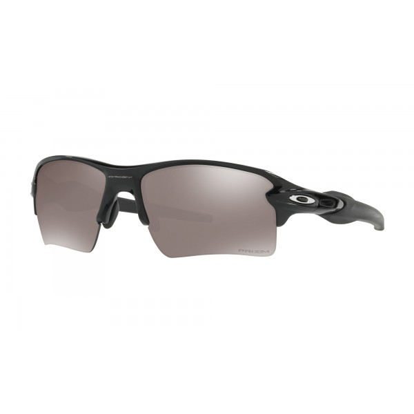 3f5a5c7d5f Replica Oakleys FLAK 2.0 XL Cheap PRIZM POLARIZED Polished Black ...