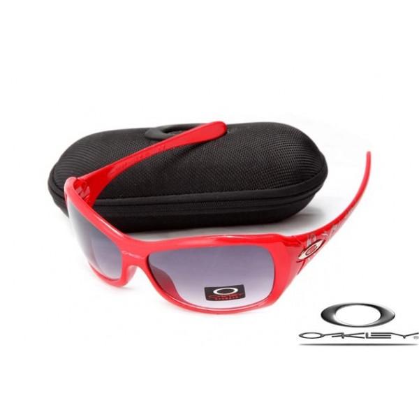 wholesale fake oakley necessity women sunglasses polishing red frame rh pnbpbmn com