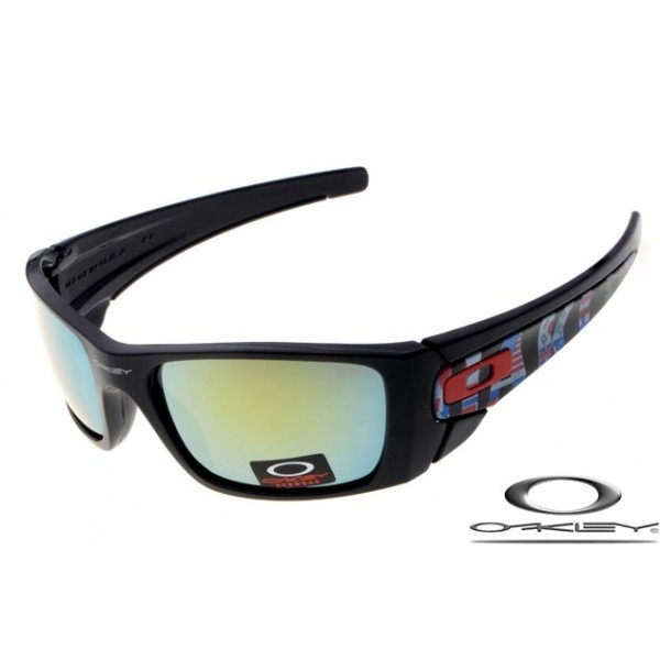 Wholesale Discounted Oakley Fuel Cell Sunglasses Reluster Black ...