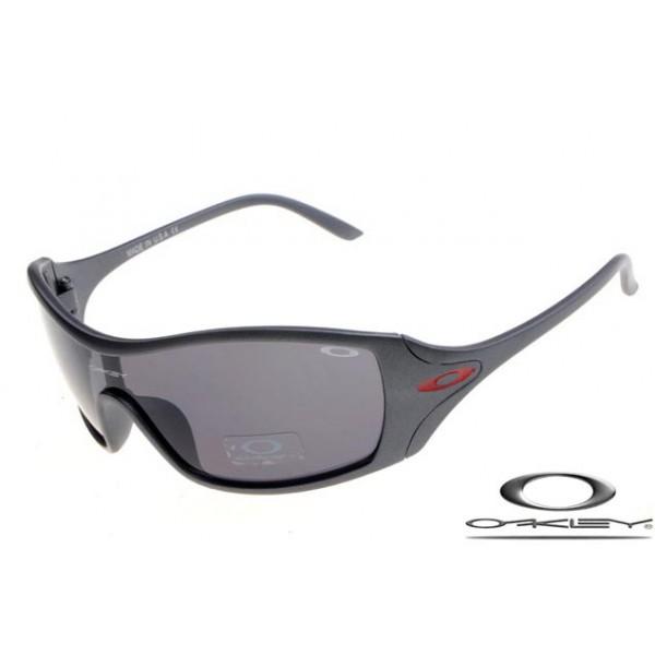 a798e0dc5fc Wholesale Replica Oakley Dart Women Sunglasses Gray Frame Gray Lens ...