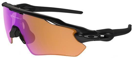 Radar Cheap Oakley Sunglasses Prizm Ev Polishing Path Black Aj534RL