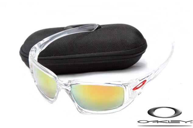 f187d6be4 Wholesale Fake Oakley Scalpel Men Sunglasses Transparent Frame Yellow Lens  Free Shipping ???foakleys